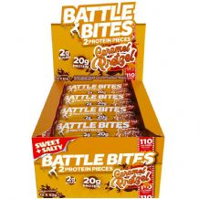 Battle Bites Box 12 Bars